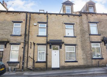 Thumbnail 2 bed terraced house for sale in Fartown, Pudsey