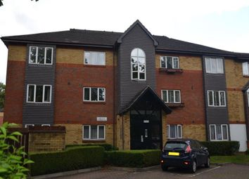 Thumbnail 1 bed flat to rent in Denmark Road, Carshalton