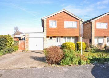 Thumbnail 3 bed detached house for sale in Malvern Park, Herne Bay, Kent