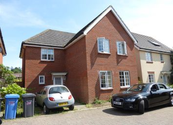 Thumbnail 2 bed property to rent in Atkinson Close, Norwich