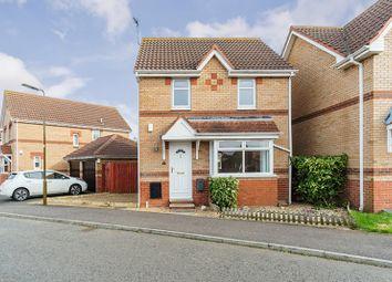 Thumbnail 3 bed detached house for sale in Rowanhill Way, Port Seton, Prestonpans, East Lothian