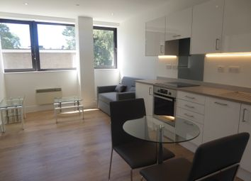 Thumbnail 1 bed flat to rent in Hanover House, 202 Kings Road, Reading