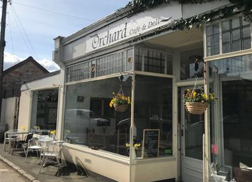 Thumbnail Restaurant/cafe to let in Abbotskerswell, Newton Abbot