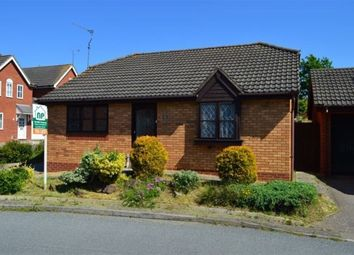 Thumbnail 3 bedroom bungalow to rent in Rowton Heath, Thorpe St. Andrew, Norwich