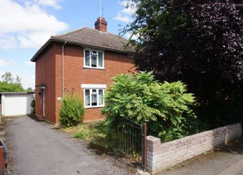 Thumbnail 2 bed semi-detached house for sale in Gosselin Road, Hertford