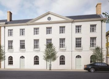 Thumbnail 2 bed flat for sale in Vickery Court, Poundbury