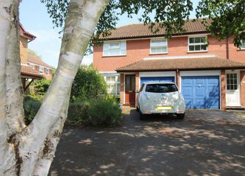 Thumbnail 3 bed end terrace house to rent in Haydock Close, Alton