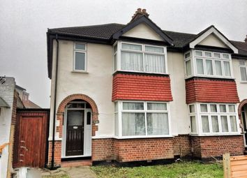 Thumbnail 3 bed end terrace house for sale in Mayfield Road, Dagenham, Essex