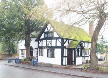 Thumbnail Pub/bar for sale in Shropshire SY8, Orleton, Shropshire