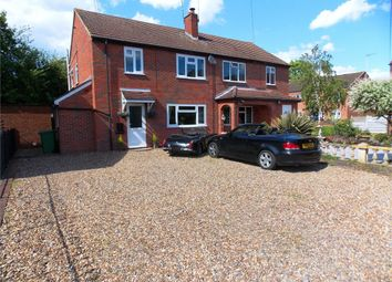 Thumbnail 3 bed semi-detached house for sale in Foxton Road, Hoddesdon, Hertfordshire