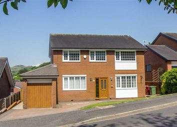 Thumbnail 4 bedroom detached house for sale in The Strand, Stocks Park, Horwich