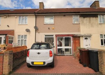 Thumbnail 2 bedroom property for sale in Lindisfarne Road, Becontree, Dagenham