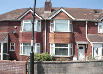 Thumbnail 3 bed terraced house for sale in St Peters Rise, Headley Park, Bristol