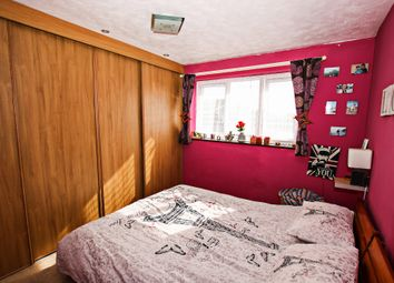 Thumbnail 3 bed terraced house for sale in Lavender Close, Red Lodge