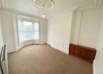 Thumbnail 3 bed property for sale in Heaton Park Road, Heaton, Newcastle Upon Tyne