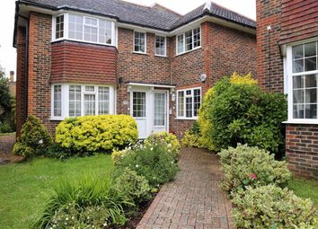 Thumbnail 2 bed flat for sale in The Acre Close, Worthing, West Sussex