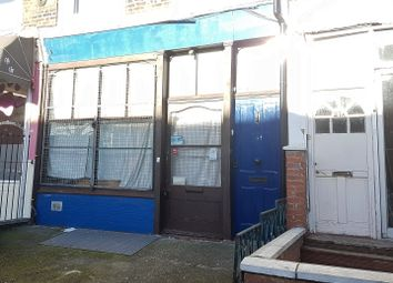 Thumbnail Retail premises to let in Plough Way, Surrey Quays, London