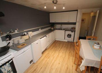 Thumbnail 6 bed flat to rent in Waddington Street, Durham