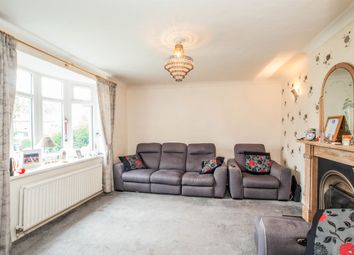 Thumbnail 5 bed semi-detached house for sale in Culverden Road, Watford