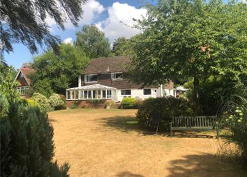 Thumbnail 4 bed detached house for sale in Hawks Hill, Bourne End, Buckinghamshire