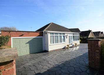 Thumbnail 3 bed detached bungalow for sale in Nailcote Avenue, Tile Hill Village, Coventry