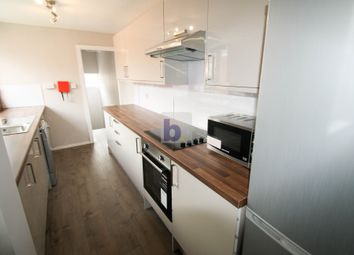 Thumbnail 4 bed flat to rent in Hotspur Street, Heaton