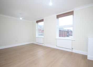 Thumbnail 1 bed flat to rent in High Street, Walthamstow, London