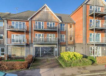 2 bed flat for sale in Millward Drive, Fenny Stratford MK2