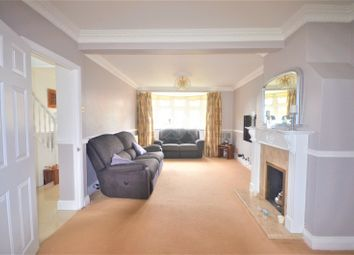 The Glade, Clayhall, Ilford IG5. 4 bed terraced house
