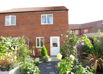 Thumbnail 2 bed semi-detached house for sale in The Square, Church Street, Spalding