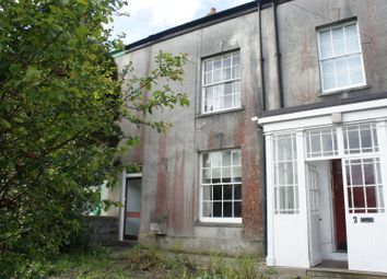 Thumbnail 1 bed flat to rent in Lemon Street, Truro