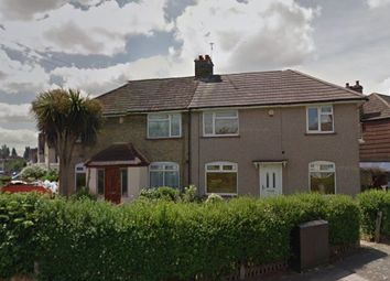 3 bed semi-detached house for sale in Denham Way, Essex IG11