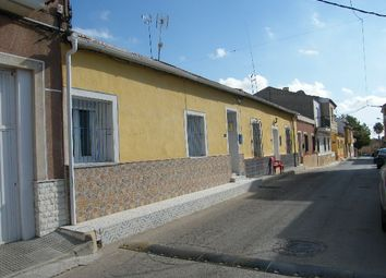 Thumbnail 3 bed bungalow for sale in Torremendo, Spain