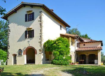 Thumbnail 4 bed property for sale in Località Sociana, 50066 Reggello Fi, Italy