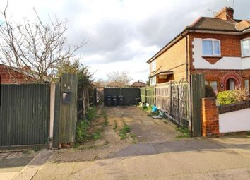Thumbnail 2 bedroom bungalow for sale in Ellanby Crescent, London