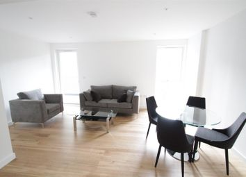 Thumbnail 2 bed flat to rent in London, Kings Cross