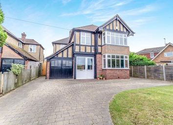 Thumbnail 4 bedroom detached house for sale in London Road, Maidstone, Kent