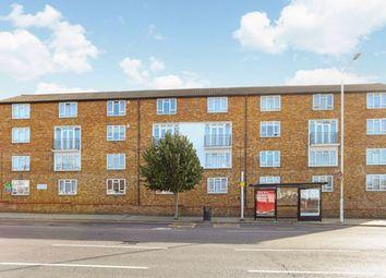 Thumbnail 2 bed flat for sale in Whalebone Lane South, Chadwell Heath, Romford