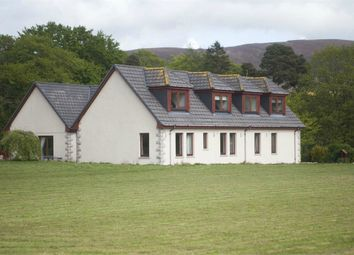 Thumbnail 5 bedroom detached house for sale in Westertown House, Grange, Keith, Moray