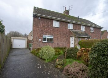 3 bed semi-detached house for sale in Eastover, Huish Episcopi, Langport TA10