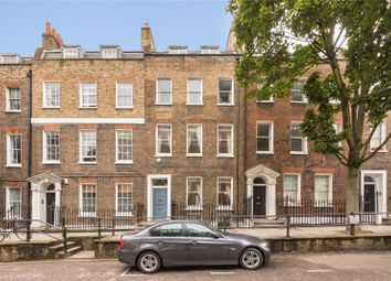 Thumbnail 6 bed terraced house for sale in Cross Street, Islington, London