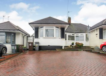 Marcot Road, Solihull B92. 2 bed semi-detached bungalow