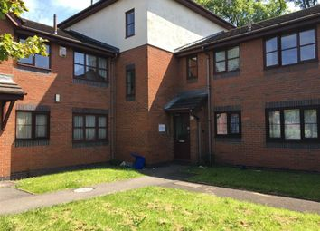 Thumbnail 2 bed flat for sale in Longford Place, Victoria Park, Manchester