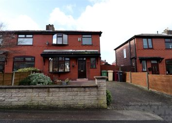 Thumbnail 3 bed semi-detached house for sale in Wyndham Avenue, Middle Hulton, Bolton