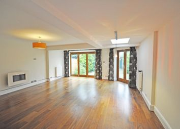 Thumbnail 4 bed property to rent in Amerland Road, Wandsworth