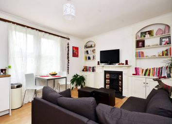 Thumbnail 1 bed flat for sale in Taybridge Road, Clapham Common North Side, London