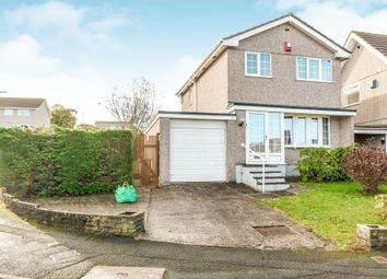 Thumbnail 3 bed detached house for sale in Ridge Park Road, Plympton, Plymouth