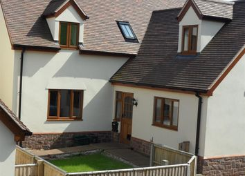 Thumbnail 4 bed detached house to rent in School Lane, Longhope
