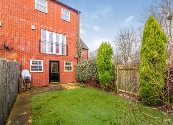 Thumbnail 5 bed town house for sale in Little Stubbing, Wombwell, Barnsley