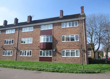 Thumbnail 1 bed flat to rent in Vauxhall Street, Norwich
